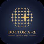 DoctorAtoZ icon
