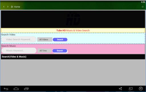 Tube HD Video Downloader
