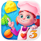 Cookie Mania 3 icon