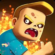 Zombie Defense - Merge TD Games