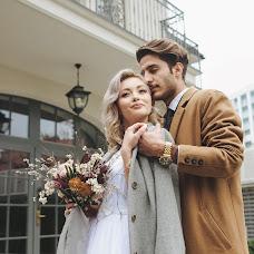 Wedding photographer Sergey Klochkov (KlochkovSergey). Photo of 29.01.2018