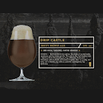 Gunwhale Ales Drip Castle