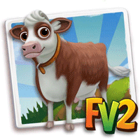 Farmville 2 cheats for brown Bradford cow