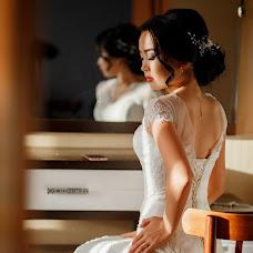 Wedding photographer Abzal Shomitov (Abzal). Photo of 12.09.2018