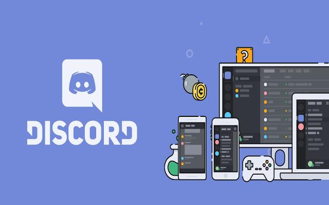 Discord Launcher