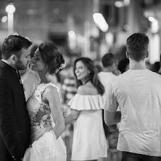 Fotografo di matrimoni Andrea Epifani (epifani). Foto del 15.11.2018