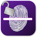 Fingerprint Lockscreen Sim