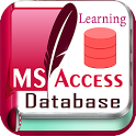 Learn Features of Microsoft Access icon