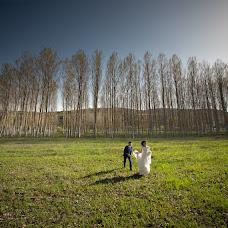 Wedding photographer Chomi Delgado (chomidelgado). Photo of 11.05.2018