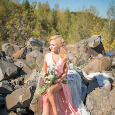 Wedding photographer Anton Khryapochkin (antonxas). Photo of 19.09.2016