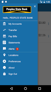 PSB Mobile Banking- screenshot thumbnail