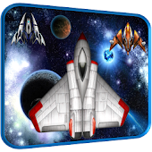 Galaxy Shooter Space War HD
