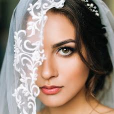 Wedding photographer Richard Konvensarov (konvensarov). Photo of 19.01.2018