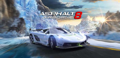 carte no limit 2020 Asphalt 8: Airborne   Fun Real Car Racing Game – Applications sur