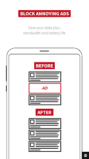 Adblock Plus for Samsung Internet- screenshot thumbnail