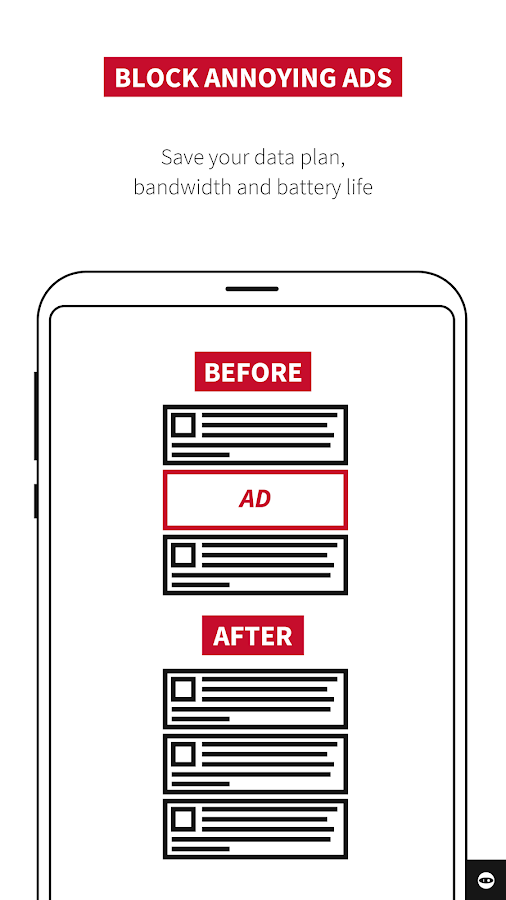 Adblock Plus for Samsung Internet- screenshot