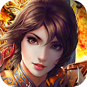 Idle Legend War-fierce fight hegemony online game icon