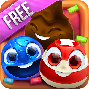 Choco Smash for PC and MAC