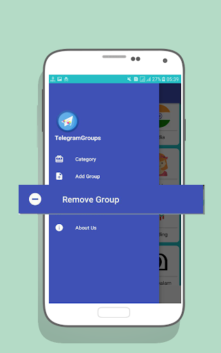 Download Telegram Groups- Unlimited Telegram Group Link