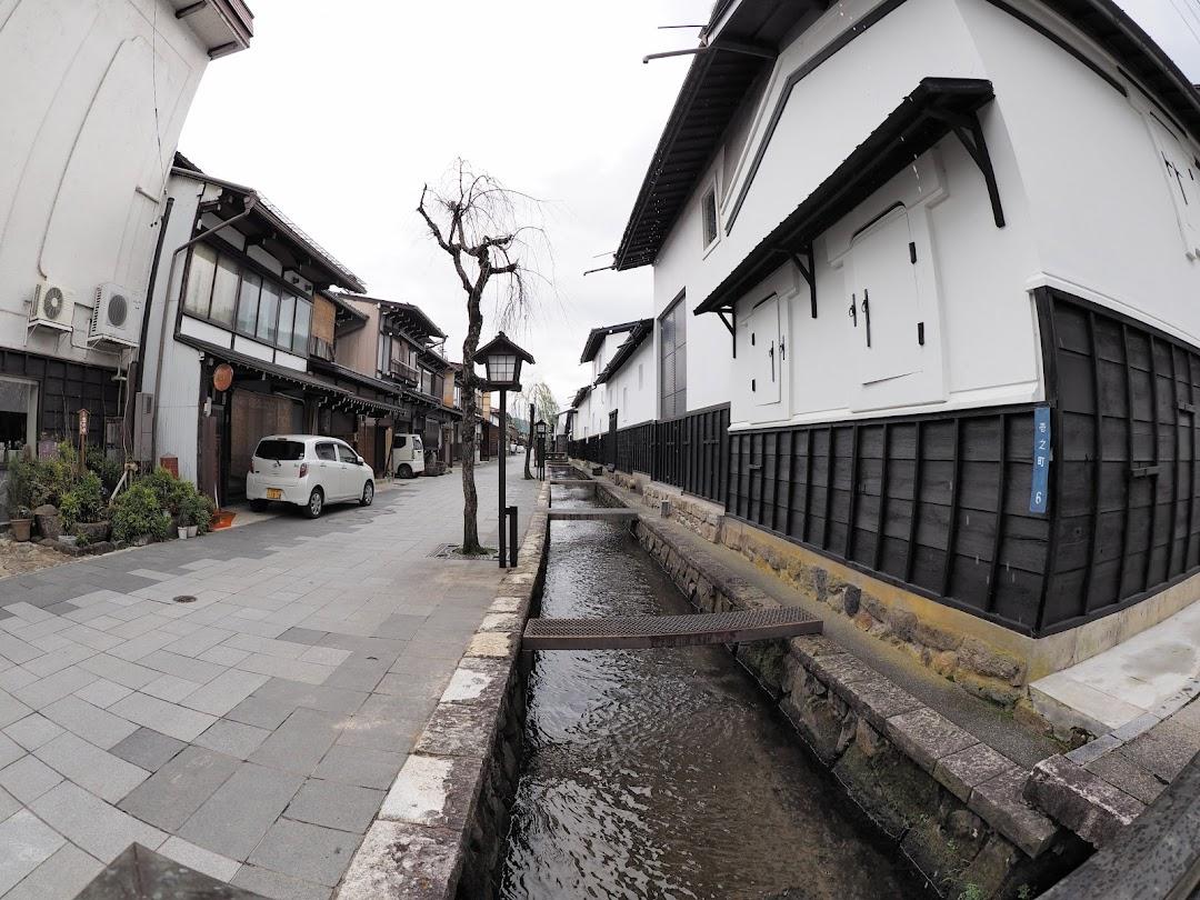 【長野】飛騨高山一人旅 – 飛騨古川、高山陣屋