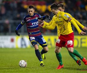 """Waasland-Beveren presque mathématiquement sauvé : """"On suivra le match de Lokeren"""""""