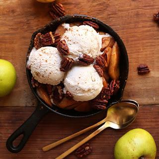 Apple Pie Sundaes (30 minutes!)