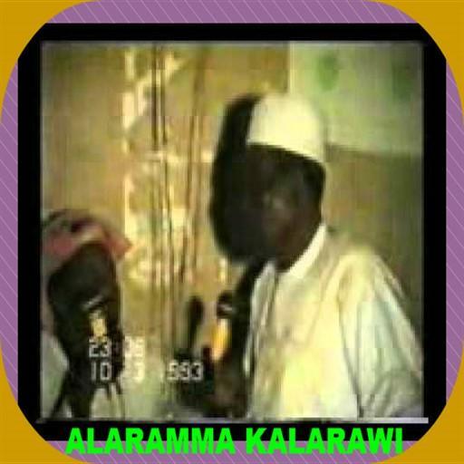 Alaramma Kalarawi Kano