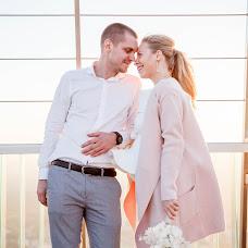 Wedding photographer Alina Danilova (Alina). Photo of 31.10.2017