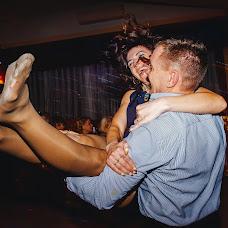 Wedding photographer Evgeniy Sukhorukov (EvgenSU). Photo of 12.01.2018