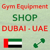 Gym Equipment Shop Dubai - UAE