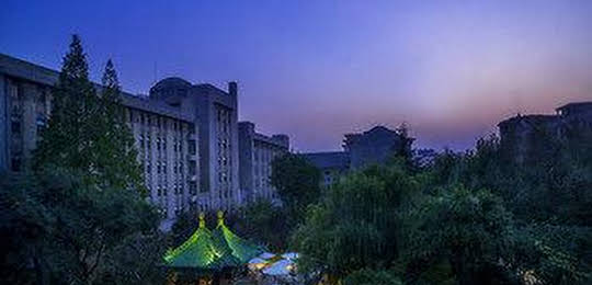 Mercure Xi'an on Renmin Square