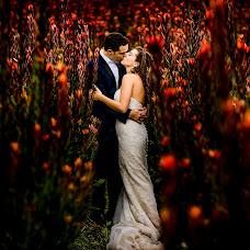 Hochzeitsfotograf Christian Cardona (christiancardona). Foto vom 16.08.2017