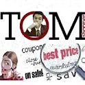TomShopper icon