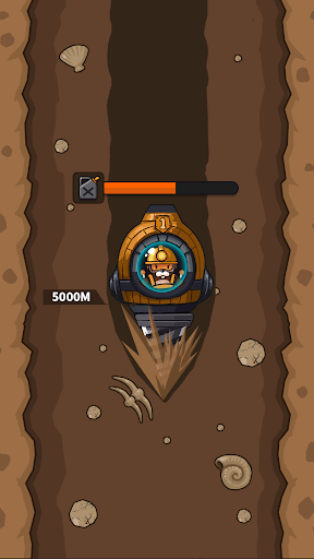 Popo's Mine - Idle Tycoon Game screenshots 13