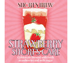 Short's Strawberry Short's Cake