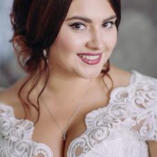 Wedding photographer Tanya Shaban (taniasan). Photo of 06.01.2018