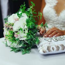 Wedding photographer Svetlana Gastmann (noirnight). Photo of 25.09.2018
