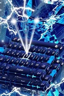 2017 Téma klávesnice - náhled