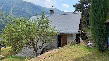 maison à Saint-Alban-des-Villards (73)
