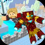 Avenge Kings of Block Shadow