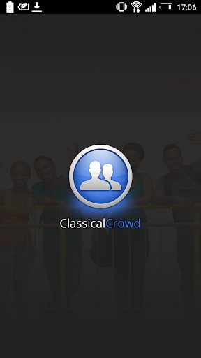 Classical Crowd