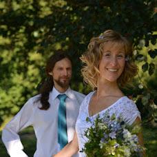Wedding photographer Natalie Safronova (Dorosia). Photo of 21.08.2013
