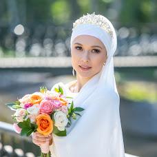 Hochzeitsfotograf Rinat Yamaliev (YaRinat). Foto vom 22.08.2018