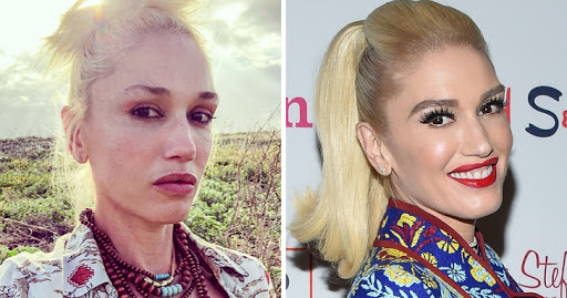 © gwenstefani / Instagram © O'Connor / AFF-USA.com / MEGA / EAST NEWS