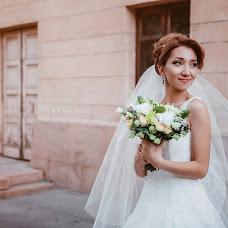 Wedding photographer Diana Sorokina (disorok). Photo of 01.11.2016