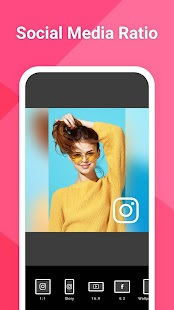 Photo Grid & Video Collage Maker - PhotoGrid 2020 Screenshot