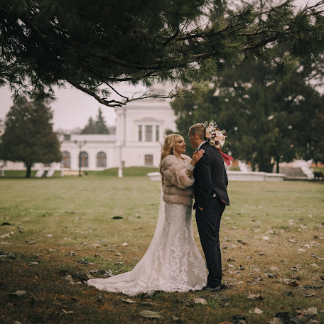 Wedding photographer Natalya Prostakova (prostakova). Photo of 04.03.2018