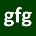 GeeksForGeeks Reader with Sync