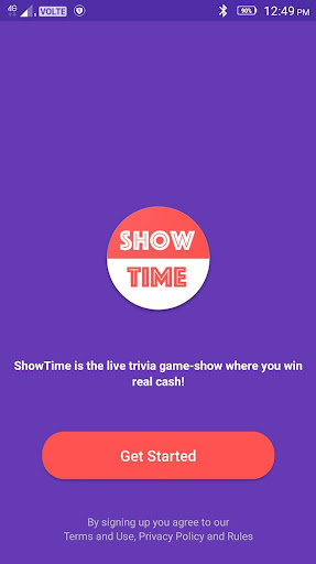 Show Time game (apk) free download for Android/PC/Windows screenshot
