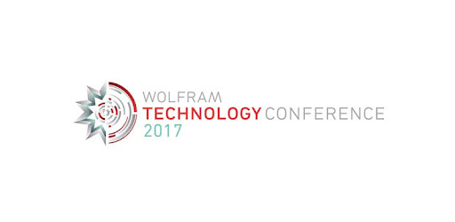 Official app for the Wolfram Technology Conference 2017